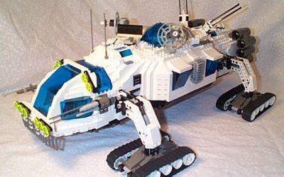 Asimov Terrestrial Explorer