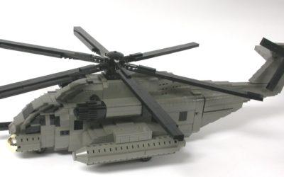 Blackout Transformer