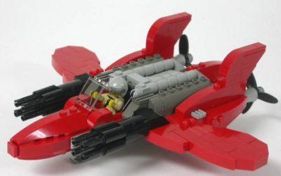Cardinal Steam Fighter