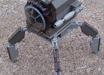 Dragoon MK2