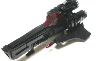 Darth Viper