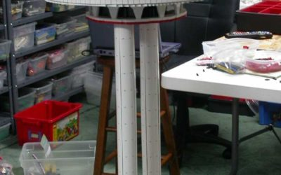Jetson's Tower