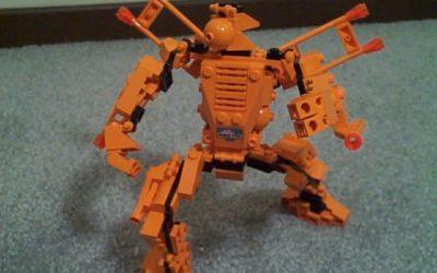 Kierbis Recon Bot