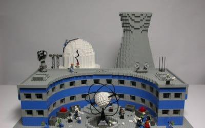 Meridiani Planum Nuclear Facility