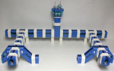 Modular Spaceport