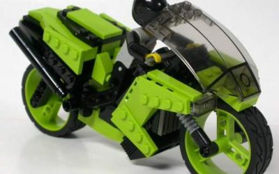 Samurai TurboCycle