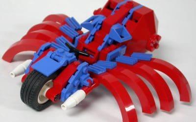 Spiderbike