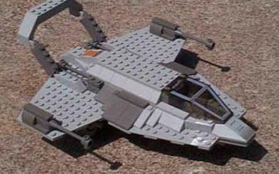 ED-103 Tisiphone