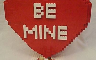 Valentine's Day Heart