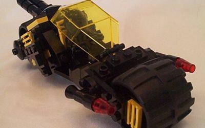 Aggravator Turbocycle