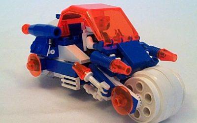 Glacial Spike Turbocycle