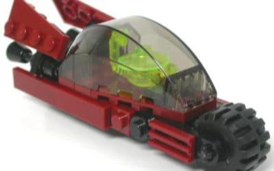 Fleebcycle Turbocycle